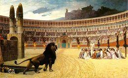 Hedendaags Romeinse rijk. Cultuurgeschiedenis van Europa. YB-39
